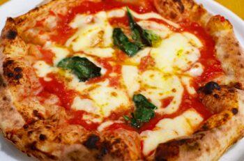 ピザは健康食か?